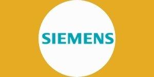 Siemens koffiemachine