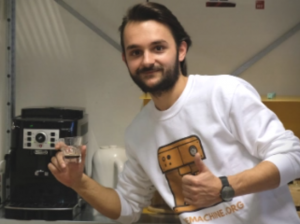 Beste koffiemachine met bonen goedkoop