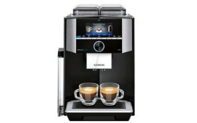 Siemens Kaffeeautomat für Büro 100 Tassen pro Tag