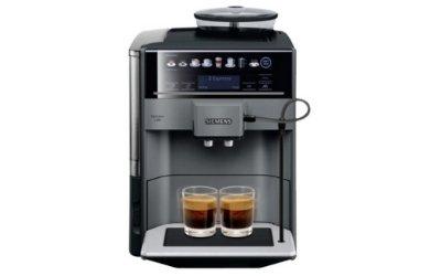 Kaffeevollautomat für Büro 50 Tassen pro Tag