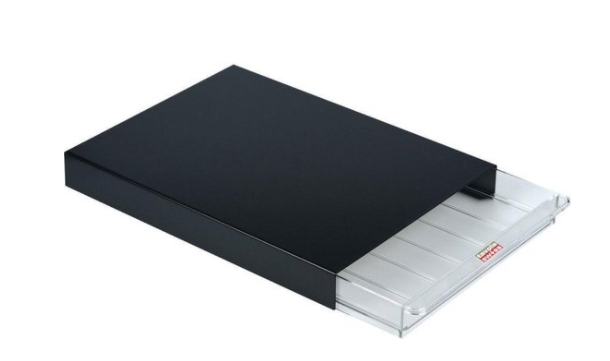 Tavola Swiss CAPstore Cassetto