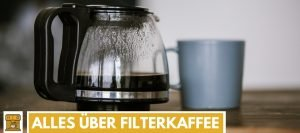 Filterkaffee Zubereiten