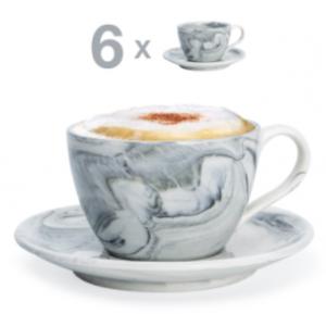 Hausmann & Söhne Cappuccinotassen