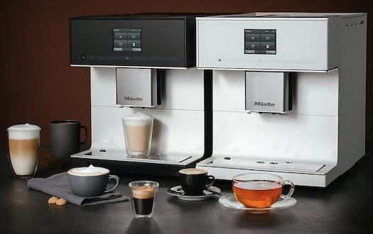 Bester Miele Kaffeevollautomat CM 7350