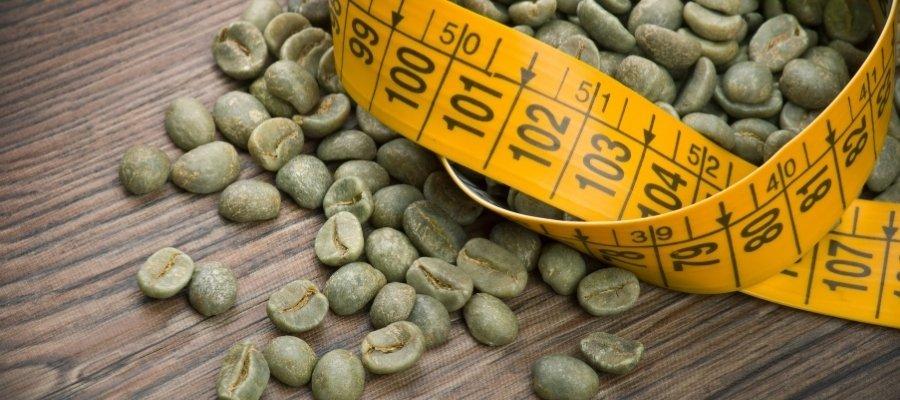 Grüner Kaffee Abnehmen