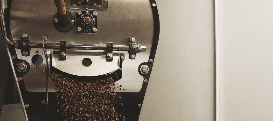 koffiebrander