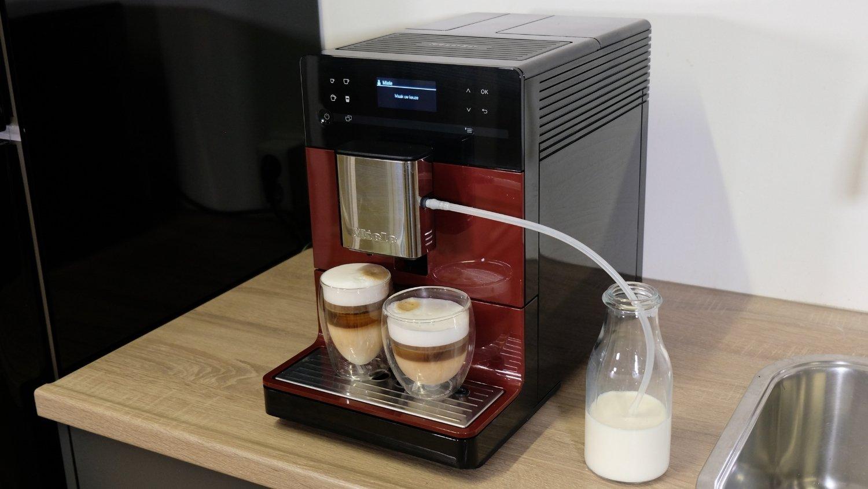 Miele CM 5310 Kaffeemaschine