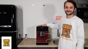 Miele CM 5310 Test leiseste Kaffeevollautomat 2021