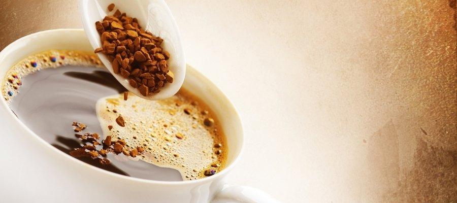 Einkaufsführer Löslicher Kaffee