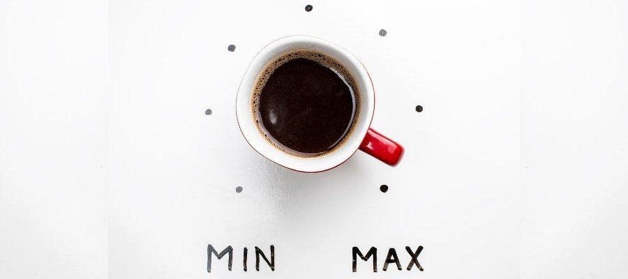 entkoffeinierten Kaffeebohnen gesundheitlichen Vorteile