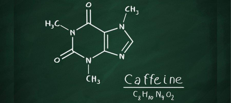 hoe cafeïnevrije koffiebonen maken