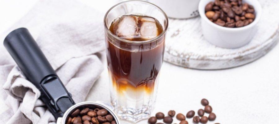 Espresso Tonic zubereiten