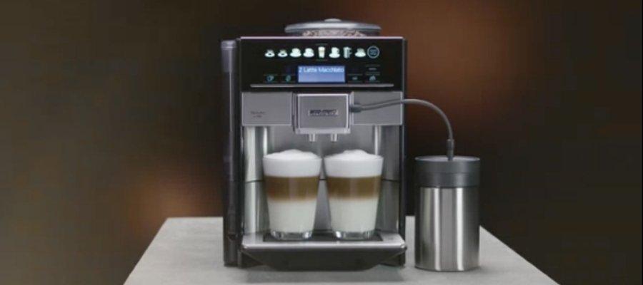 Siemens EQ.6 Plus s500