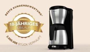 Beste Kaffeemaschine 2021 Philips