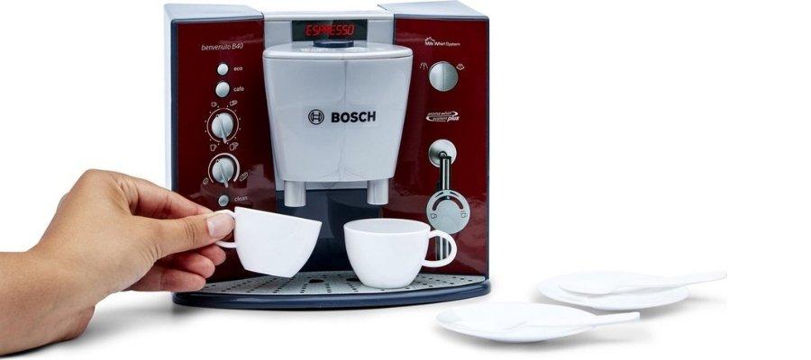 Bosch speelgoed koffiezetapparaat