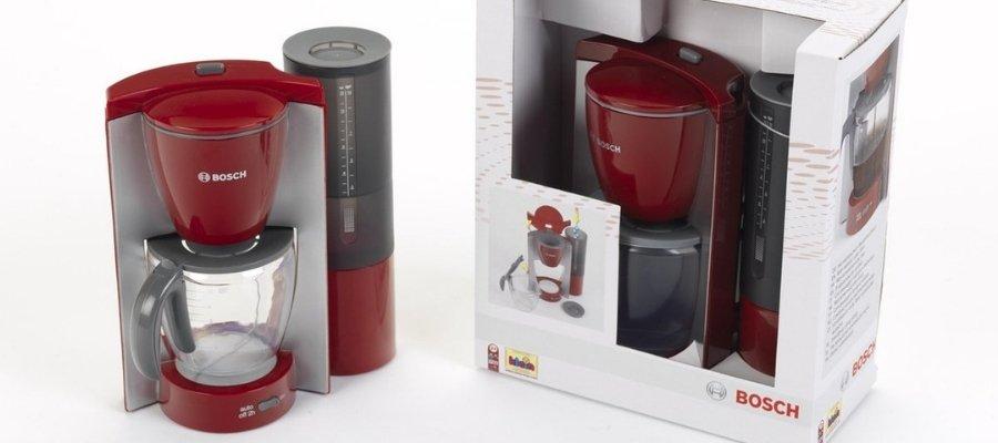 Filter Koffieapparaat Bosch speelgoed