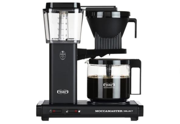 Kaffeemaschine Moccamaster
