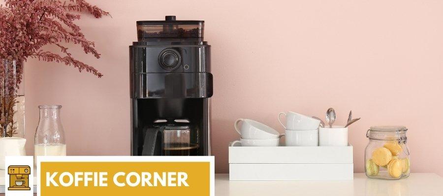 koffie-corner
