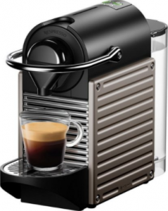 Nespresso Maschine Pixie DeLonghi