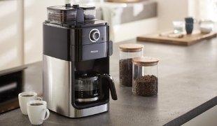 Philips Grind Brew Kaffeemaschine