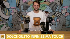 Dolce Gusto Infinissima Touch Test 2021